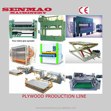 alibaba py/plywood machine