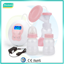 Electric Breast Pump with BPA Free
