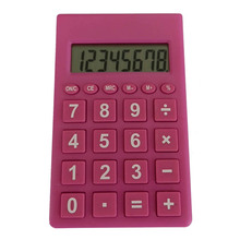 Promotional electronic mini pocket cheapest Chinese calculator