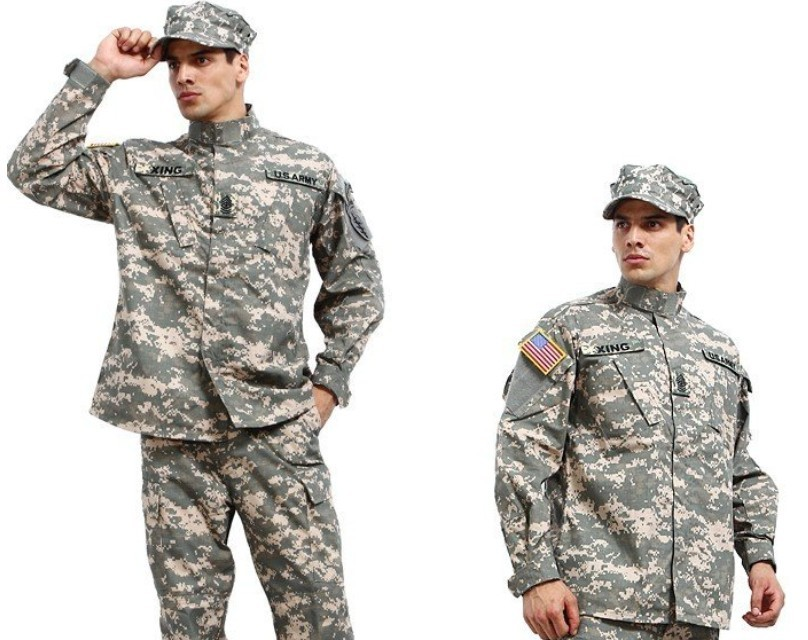 army military uniform The traditions of the united states army, including its uniform and accoutrements, are rooted in the british army of the 18th century clothing of this period was characterized by tightly fitted.