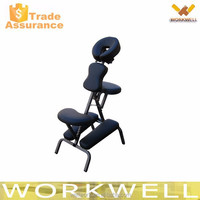 WorkWell portable full body massage chair Kw-TC001
