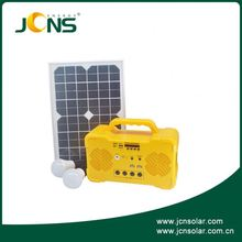 New products 2017 innovative Gel Battery home solar kit for home