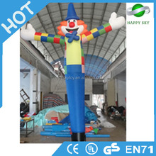 Hot Sale air dancer!!!inflatable advertising air dancer,air dancer tube inflatable,ghost air dancer