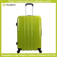 best china manufacturer of luggage fashional high quality caster luggage