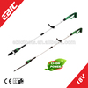 EBIC power tools 18V Li-ion Cordless Pole Saw/ electric pole saw for garden tools
