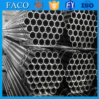 ERW Pipes and Tubes !! cold draw steel tube seamless pipe astm a 106 a53