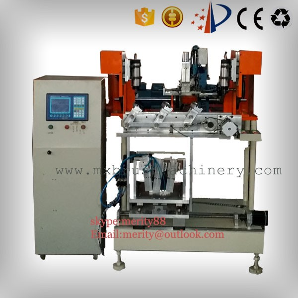 hair comb making machine/hair brush making machines