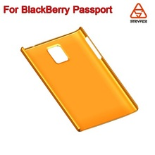 New product factory price mobile phone case for BlackBerry Passport shimmer case