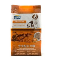 dog food bulk bag