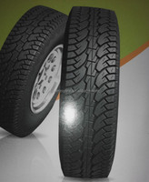 TIME/GOFORM brand snow radial car tire 31x10.50r15 tires 195r15c 185 65r15 hot sale