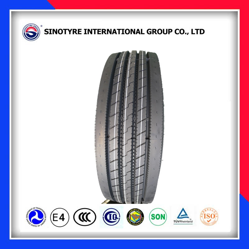 SUNOTE brand Truck Tires 750 16 wholesale