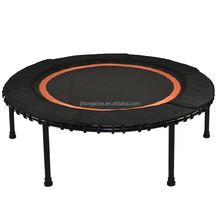 Mini Bungee rope trampoline with protecting pad