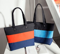 Wholesale Reusable canvas shopping tote large cheap promotional bags grocery bag