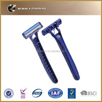 Sandvik stainless steel disposable blade razor