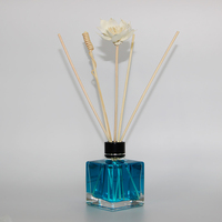 natural fragrance oil reed stick 100ml reed diffuser
