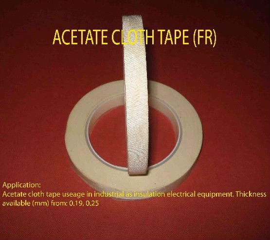 Indonesia EMAP-POROBAND Pressure Sensitive Single Sided Adhesive Polyester Insulation Tapes