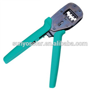 solar tool kit stripping tool for solar cable 2.5-6.0mm2