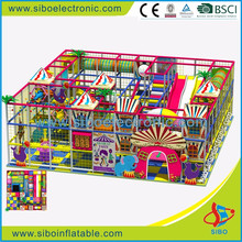 GM0 Children activities kids games play equipment for amusement park