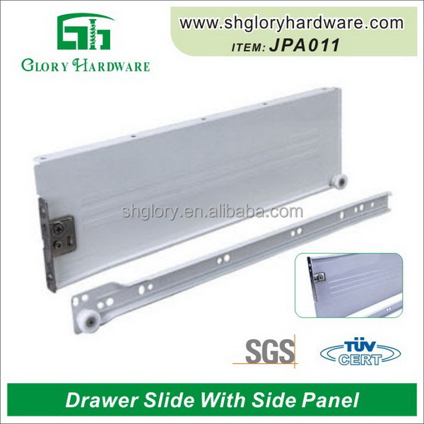 Discount beautiful h 86mm drawer slide