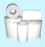 90MIC REMOVABLE BRIGHT WHITE PVC SELF ADHESIVE