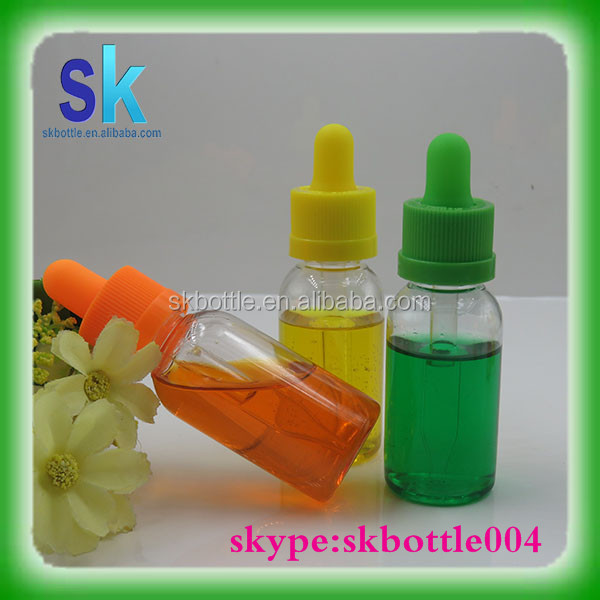 30ml child proof pipette bottles e liquid dropper plastic bottle for ejuice