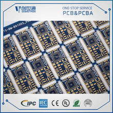 Electronics Multilayer 4 Layers OEM/ODM PCB/PCBA bluetooth circuit board