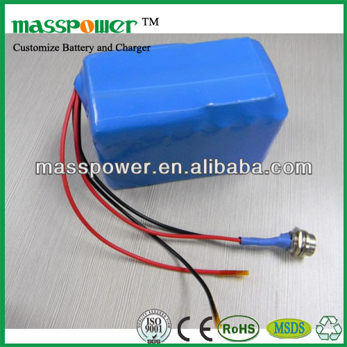 Electric scooter battery 48v 40ah