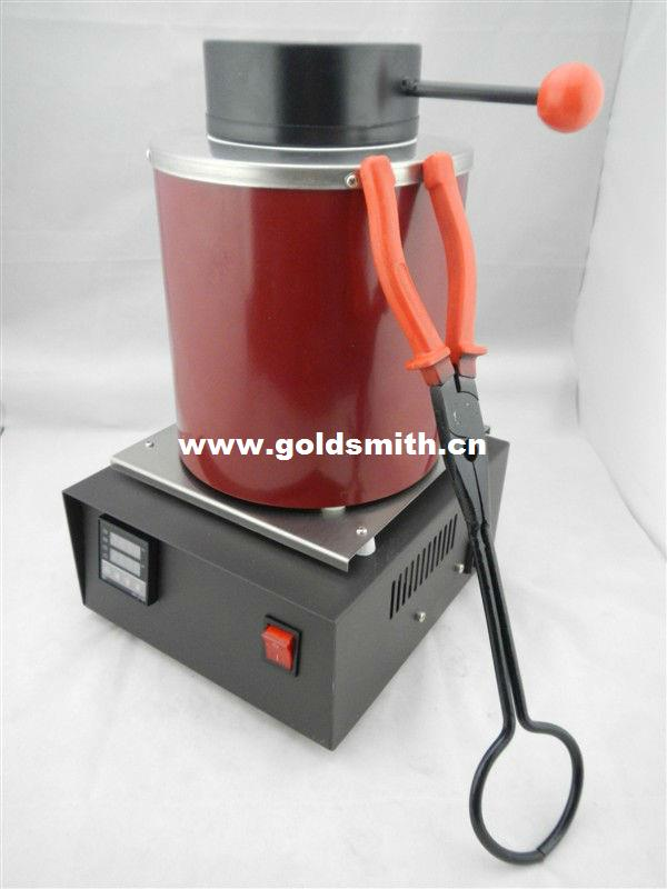 mini gold tool , mini gold casting machine , goldsmith tool 110v