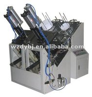 Full Automatic High Speed Paper Plate Making Machine Price