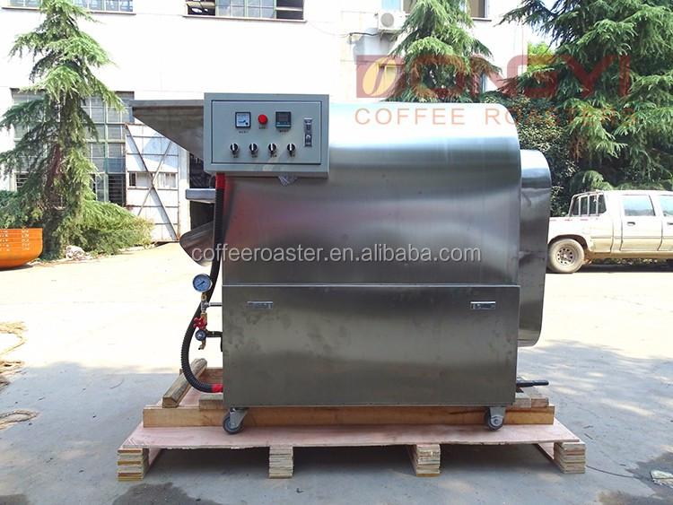 peanut roaster machine for sale
