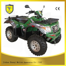 Latest fashion high quality china 4x4 ATV with CE