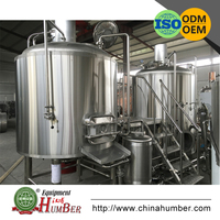 Good Service Industrial Micro Used Beer