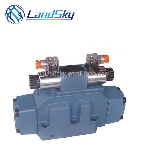 LandSky dft check valves images picture Directional valves pilot operated type 4WEH16E J <strong>U</strong> L G172/01