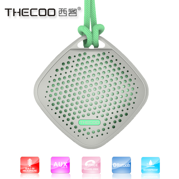 Best Selling New Gadget 2015,Bathroom Bluetooth waterproof speaker, Mini Speaker bluetooth Electronics