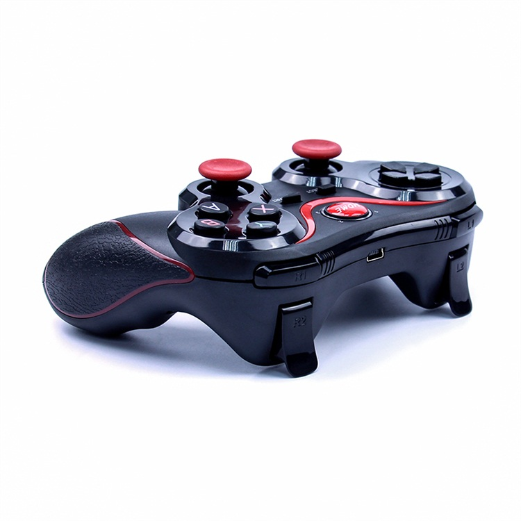 Latest C8 Bluetooth Gamepad For Android Ipad Smartphone