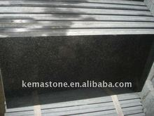 Antique Black Granite