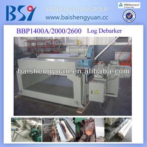 BBP2000 Tree Debarking