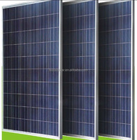 240w Solar Panel Poly Crystal