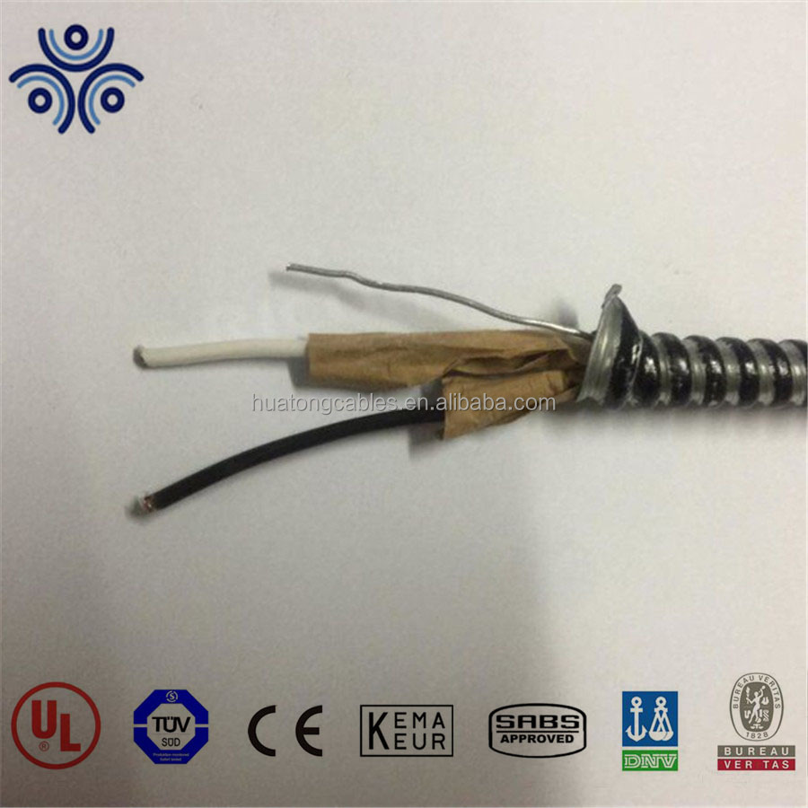 Armored Cable 600v, Armored Cable 600v Suppliers and Manufacturers ...
