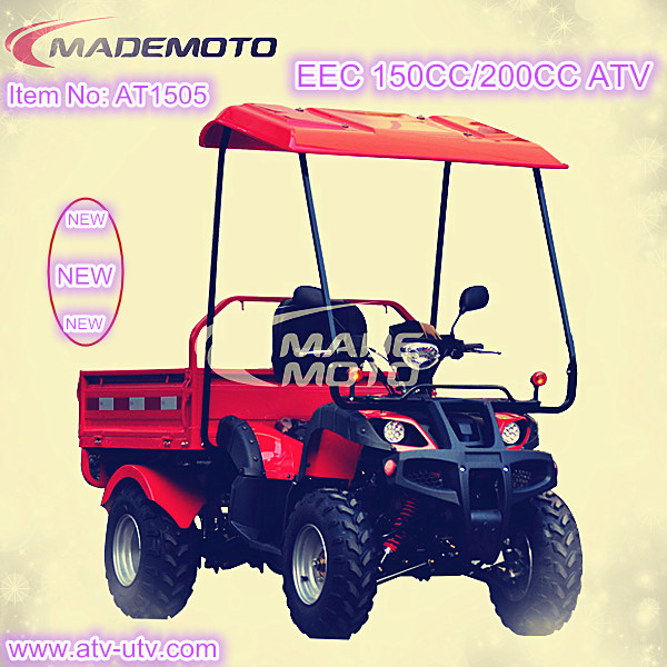 200cc EEC Utility ATV/atv quad/farm ATV (AT1505)