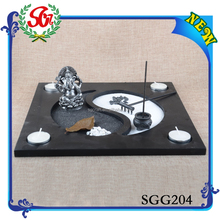 SGG204 Hindu God Specific Boutique Ganesh Murti