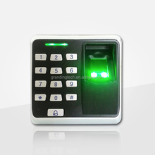 Granding standalone biometric fingerprint door access control system with RFID card function