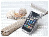 M001-007 High quality waterproof mobile phone case made in Japan