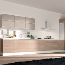 kenya wooden modular kitchen cabinet color combinations
