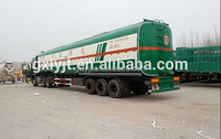 3 axle 40000 litres water tanks, diesel fuel/oil tanker semi trailer,China trailer