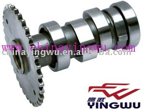 Motorcycle scooter camshaft for SPACY125