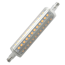 118mm 10W r7s led 360 degree led bulb r7s 22*118mm led r7s