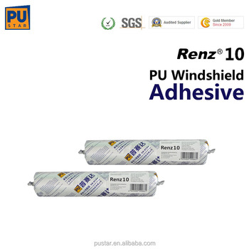 pu automobile windscreen sealant