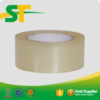 clear strong adhesive bopp tape for packing