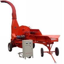 New Design Grass Chopper Machine straw chaff cutter For Animal Feed